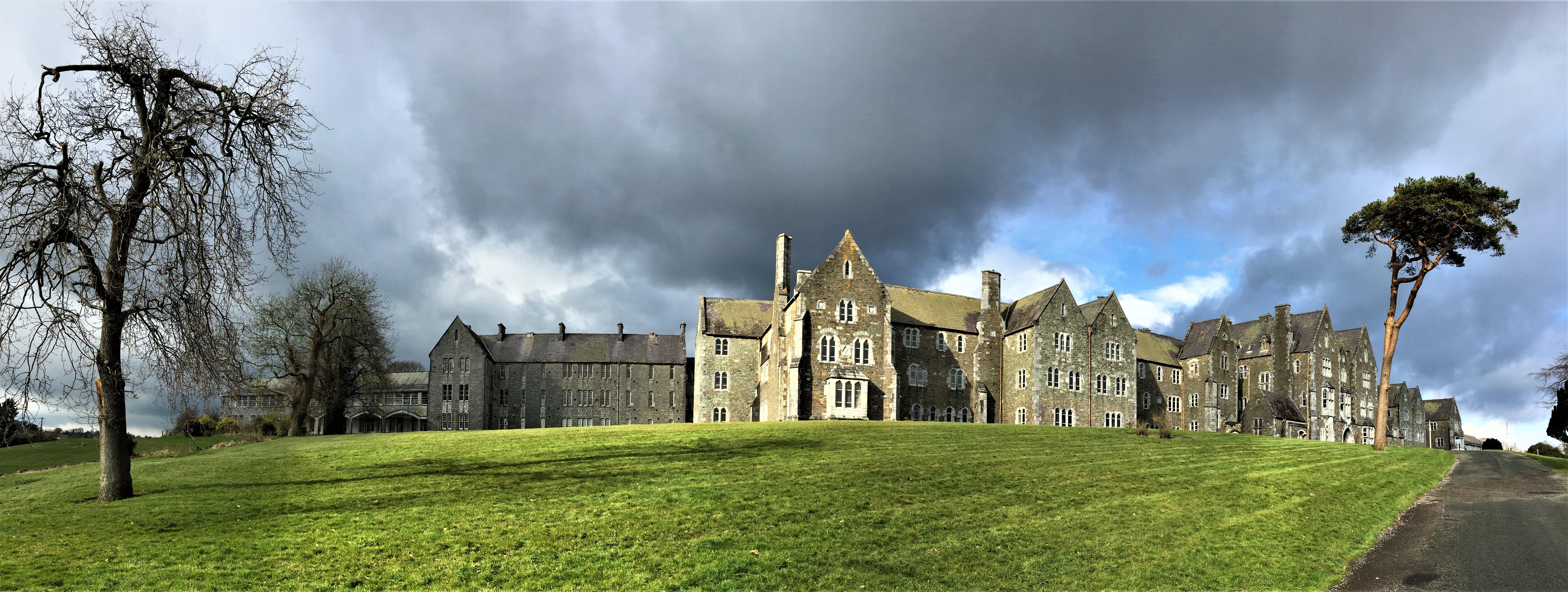 1-St Finan's Hospital, Killarney