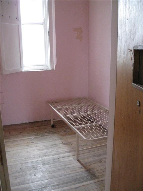 1-Single Bedroom in St Finan's Hospital