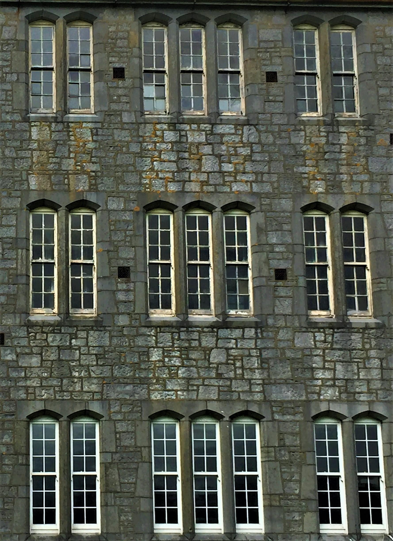 Windows of St Finans, Killarney