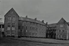 St Finans West Wing